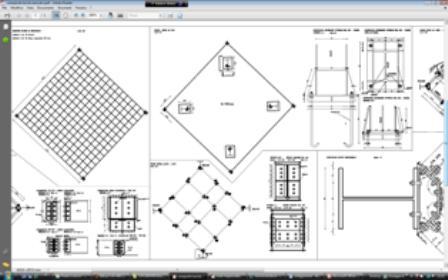 stile classico stile classico materiali di alta qualità Progettazione strutturale di un campanile in acciaio ...